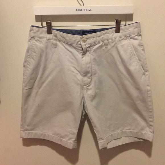 Nautica Other - Nautica Shorts men's size 32w